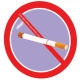 Saloperie de cigarette…
