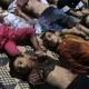 Bachar el-Assad, le dictateur syrien utilise des enfants comme boucliers humains!