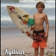 Nature & the Rights of the Child: Kyllian Guerin