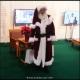 Le Père Noël visite Archihab
