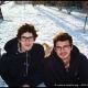 La neige dans le Luberon !
