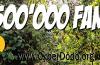 CyberDodo a 1'500'000 fans sur Facebook !