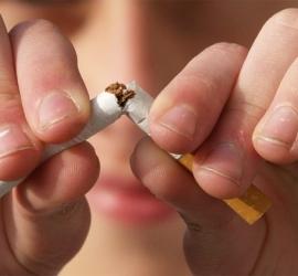 Journée mondiale sans tabac 2019