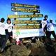 CyberDodo sur le toit de l'Afrique pour les 30 ans des Droits de l'Enfant !