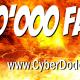 Plus de 1'900'000 fans pour CyberDodo sur Facebook !