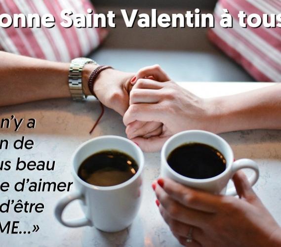 Saint Valentin 2020 !