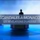 Scandales à Monaco. Les révélations d'un juge