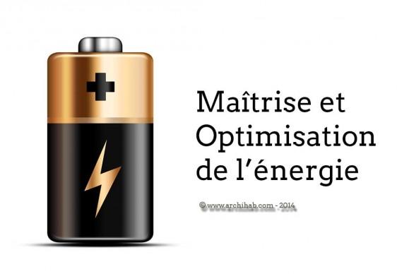 """""""L'énergie la plus précieuse est celle que l'on ne consomme pas"""""""